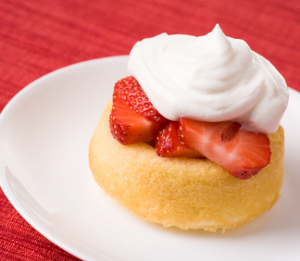 Strawberry Bisquick Shortcake Recipe