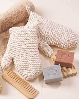 Bath spa mitts knitting pattern for Fave crafts knitting patterns