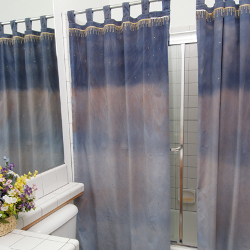 Fashion Shower Curtains