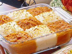 14 thanksgiving side dishes with yam for Different ideas for xmas dinner