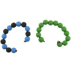 Easy Beaded Bracelets