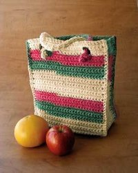 Sturdy Errands Bag