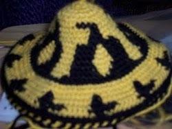 Crochet Skull Cap Allfreecrochetcom