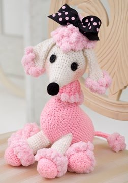 46 Free Crochet Patterns For Stuffed Animals And Loveys Favecraftscom