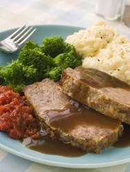 Cracker Barrel Style Old Country Store Meatloaf