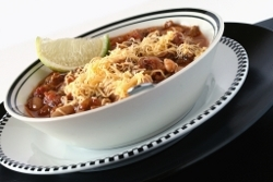 Homemade Wendy's Famous Chili