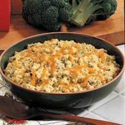 Egg and Broccoli Slow Cooker Casserole
