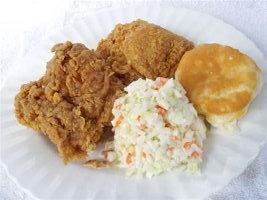 Knockoff KFC Fried Chicken