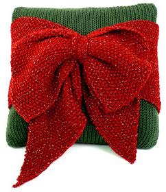 20+ Free Christmas Knitting Patterns: Santas, Reindeer, and More ...