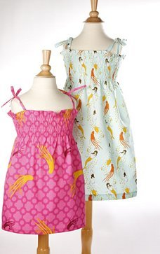 75+ Free Dress Patterns for Sewing   AllFreeSewing com