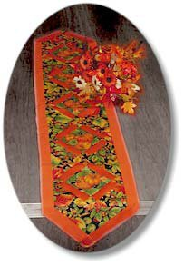 Harvest Table Runner