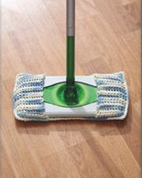 Sweeper Cover or Mop