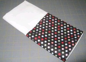 Boutique Style Burp Cloth
