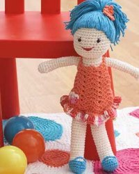 How To Make Amigurumi Dolls For Beginners : 27 Crochet Dolls: How to Make Cute Dolls and Accessories ...