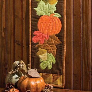 Fall Wall Hanging Favecrafts Com