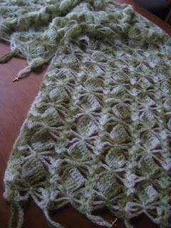 Charmed Prayer Shawl