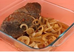 Sweet And Savory Slow Cooker Pot Roast Recipe