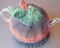 Autumn Tea Time Cozy