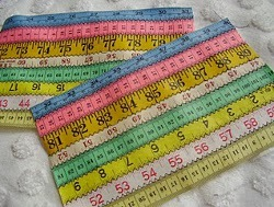 Tape Measure Pouch