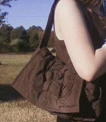 Outgrown Pants Bag