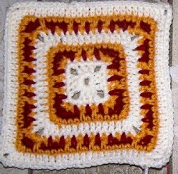 Eat and Crochet