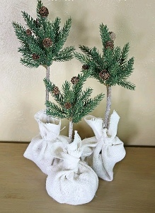 Evergreen Topiary Favecrafts Com