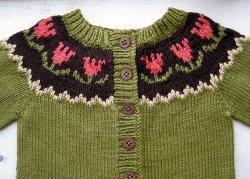 a5009092f426 17 Fair Isle Knitting Patterns (Free)