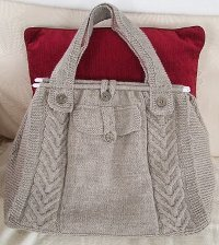 Cable Tote