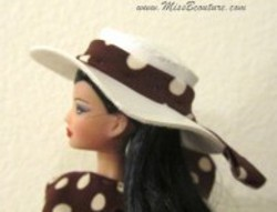 Pretty Woman Hat
