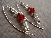 How to Make Elfish Ear Wires