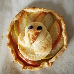 24 Edible Thanksgiving Crafts for Kids