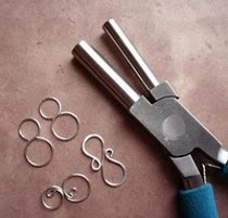 How to Use Bail Forming Pliers