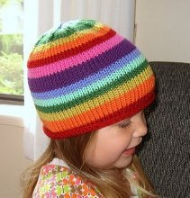 Lollipop Hat