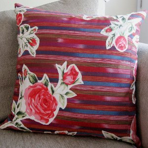 40+ Patterns for Easy Homemade Pillows