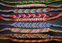 Macrame Patterns and Friendship Bracelet Patterns