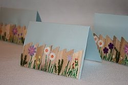 Card for the Garden Lover