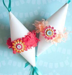 Mini Pinatas for Your Party