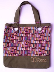 Read and Sew Tote