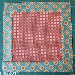 How to Attach Borders or Sashing