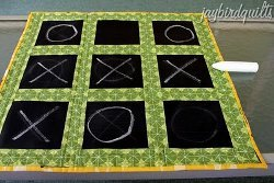Image result for chalk cloth play mat