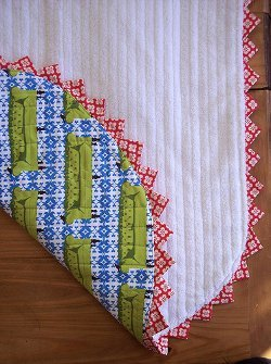 How To Sew Prairie Points Favequilts Com