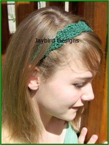 Pretty Little Headband