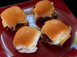 White Castle Burgers Copycat Recipe