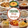Sensational Soup Recipes