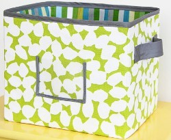 Fabric Storage Boxes