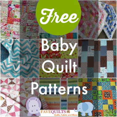 Nursery Ideas How To Sew For Babies Favequilts