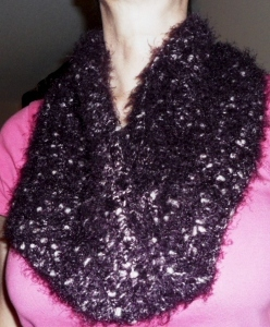 How to Crochet Scarves