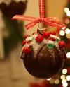 Chocoholics Dream Ornament