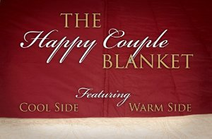The Happy Couple Blanket