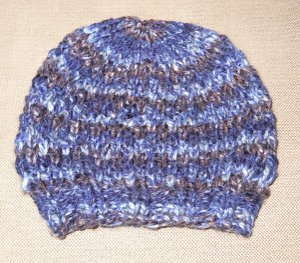 Carolyn Rose Hat